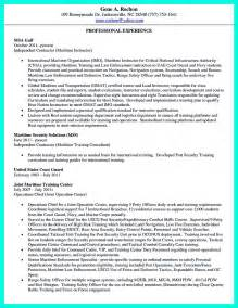 compliance analyst resume format sle detailed resume description marketing analyst