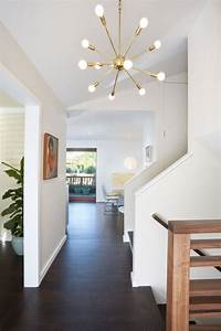 Remodeled, Kitchen, And, Breezy, Interiors, Light, Up, The, Moraga, Residence