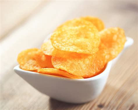 comment faire des chips maison chips maison recette de cuisine facile