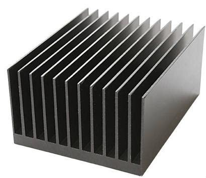 what is the purpose of a heat sink spend your money on watts not a big chassis essence for