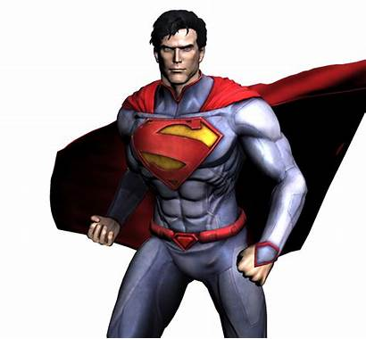 Superman Injustice Wikia Fandom Collide Latest Legends