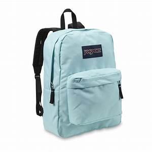Jansport SuperBreak Backpack  Jansport
