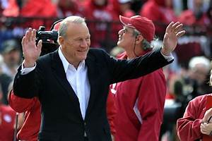 Ex-Oklahoma coa... Barry Switzer Famous Quotes