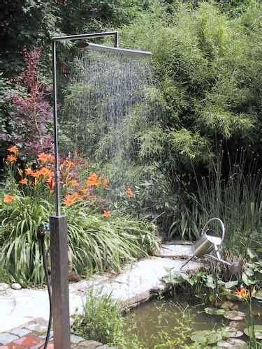 Dusche Für Den Garten by Pooldusche Duschen Am Teich Im Garten Au 223 Endusche Gartendusche