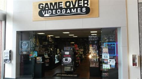 game  videogames store  open  year  tacoma