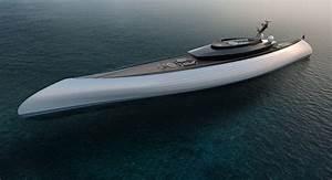 OCEANCO UNVEILS THE NEW 115 METER TUHURA AT THE DUBAI