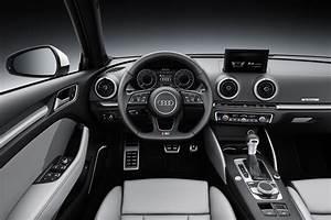 2017 Audi A3 E
