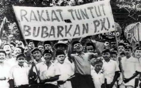 sejarah gspki  kisah kelam perjalanan bangsa indonesia newswantaracom