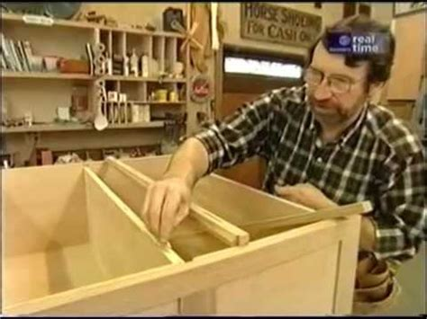 New Yankee Workshop Bookcase by New Yankee Workshop S13e13 Barrister Bookcase