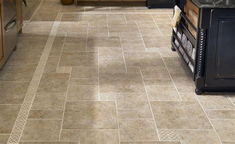 stone tile kitchen floor google search floors