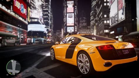 'gta 5 Online' Getting New Updates For Ps4 Xbox One & Pc