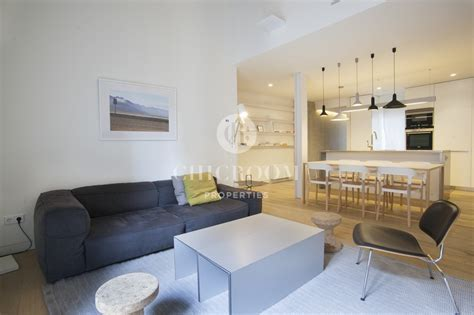 Luxury 2 bedroom apartment for rent in Barcelona Old Town