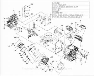 Generac 0e3480 Parts Diagram For Engine I