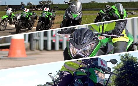Motorcycle Training Yeovil