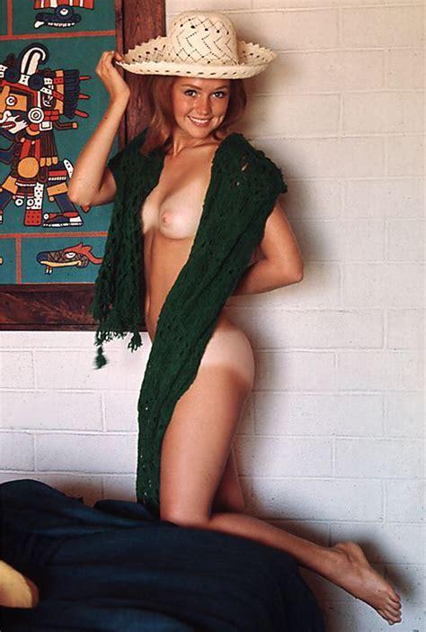 The Girls Of Summer Elaine Morton Miss June The