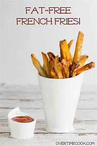 Air Fryer Review - can fat free french fries taste as good ...