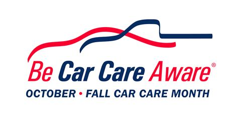 Logos- Be Car Care Aware Logos