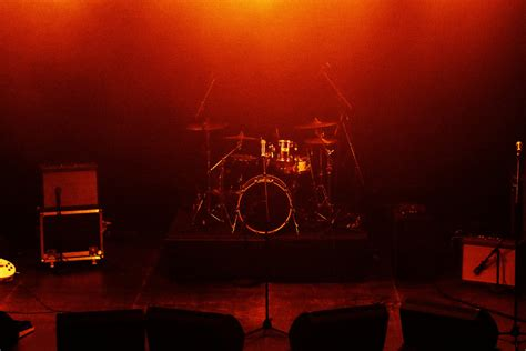Will SaveLive Rescue Independent Music Venues or Poach ...