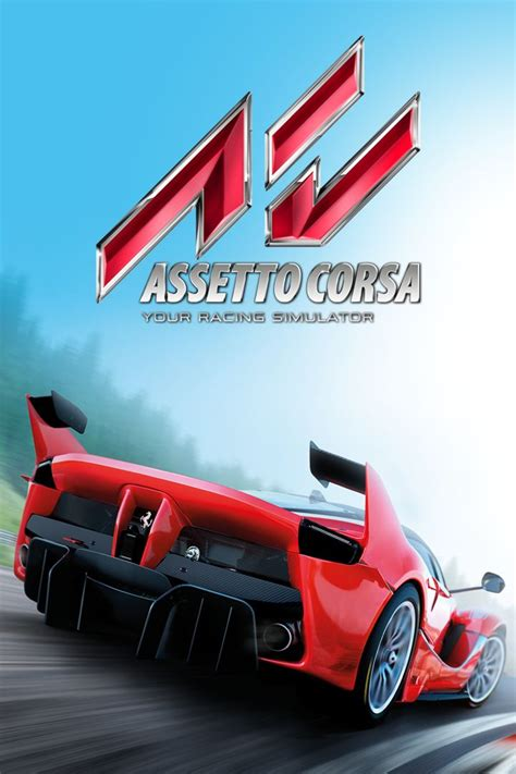 assetto corsa xbox one assetto corsa for xbox one 2016 mobygames