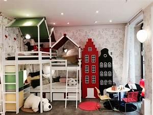 Chambre Pour Ado : meuble enfant modulable ~ Farleysfitness.com Idées de Décoration