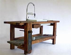 LET'S STAY: Cool Industrial Sinks