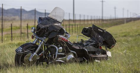 Motorcycle Crash On I-15 Leaves One Dead