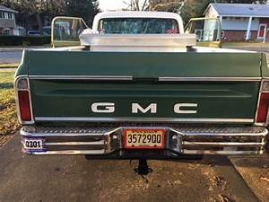 1970 Gmc K2500 For Sale