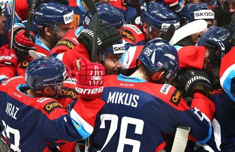 Eishockey-WM: Die 16 Teams im Powerranking - DER SPIEGEL