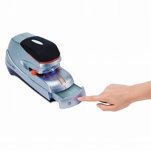 Optima 70 Electric Stapler  Full Strip  70