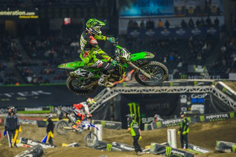 monster energy ama motocross monster energy ama supercross angel stadium of anaheim