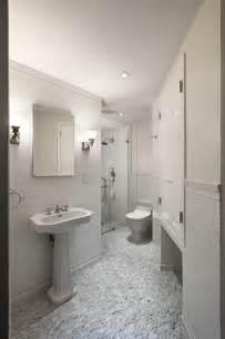 nyc bathroom design pre war apartment traditional bathroom new york by