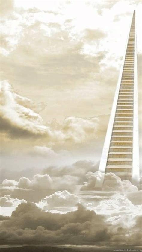 white stairway  heaven xpx desktop background