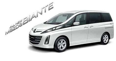 Gambar Mobil Mazda Biante by Berita Otomotif Harga Dan Spesifikasi Mobil Mazda Biante