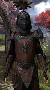 ESO Fashion | Daggerfall Covenant Ancestor Silk