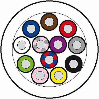 Cable 355mm Drum Murrelektronik Zoom Differ