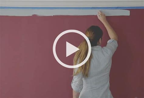 painting your interior walls at the home depot at the home depot