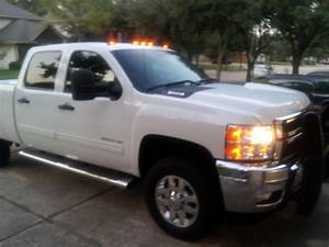 Chevrolet Silverado 2500hd Questions