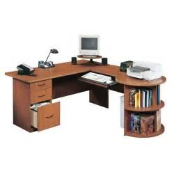 l shaped computer desk table number stands
