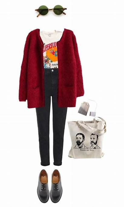 Polyvore Outfits Aesthetic 70s Hijab