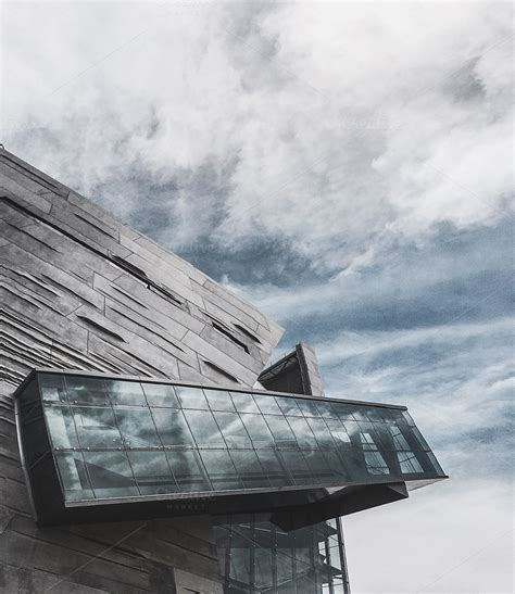 40 Majestic Examples Of Abstract Architecture Photography