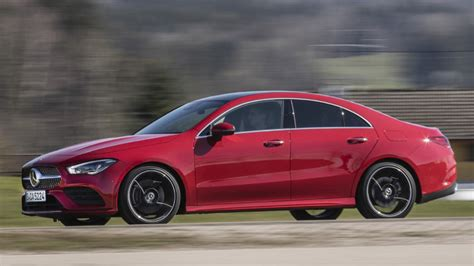 The 2020 cla premiered at the consumer electronics show (ces) in las vegas in january. 2020 Mercedes-Benz CLA 250 First Drive Review | A sophisticated evolution - Doylestown Auto Repair
