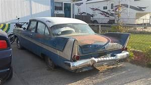 "1958 Plymouth Belvedere 2dr ""CHRISTINE"" Sportone trim ..."