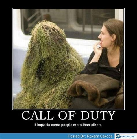 Call Of Duty Meme - cod impacts life memes com