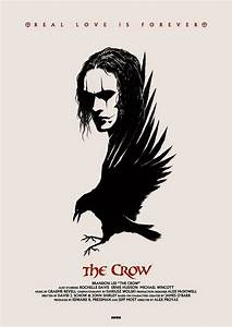"""The Crow"" Reboot to Go Begin Filming in Early 2018"