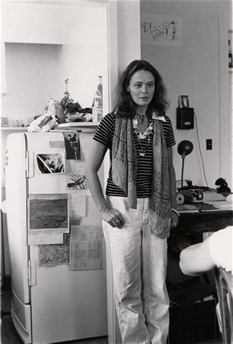Anne Waldman Gallery