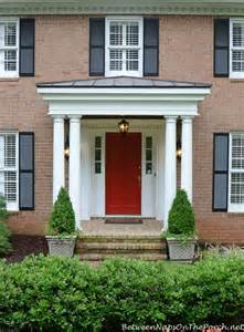 portico front of house how much does it cost to build or add on a front porch