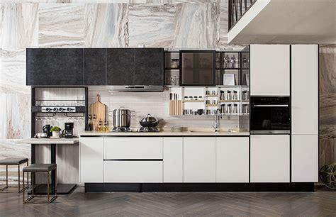 line kitchen designs line kitchen kitchen wall shelf design 5903