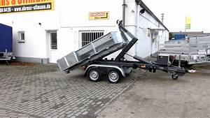 Mobile Pkw Anhänger : containeranh nger r ckw rtskipper muldenanh nger container mulden pkw anh nger von ahrens ~ Whattoseeinmadrid.com Haus und Dekorationen