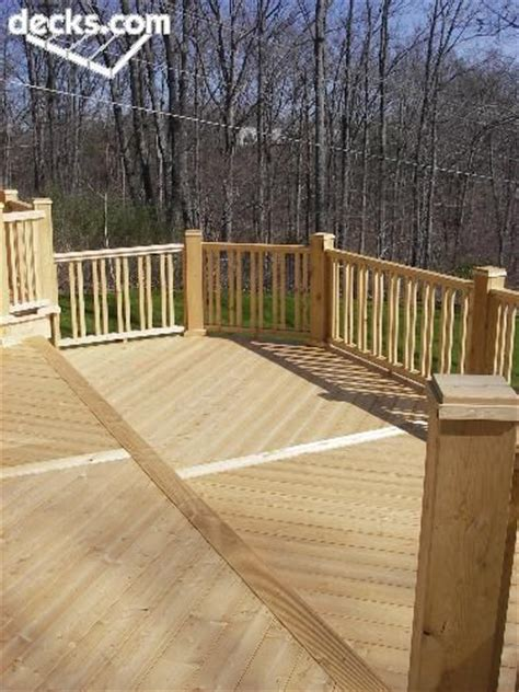 Deck Baluster Spacing Massachusetts by 1000 Images About Deck Railing And Porch Railing Design