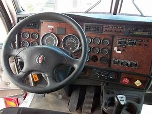 2005 Kenworth T600 Stocknum  Og3207   Nebraska Kansas Iowa